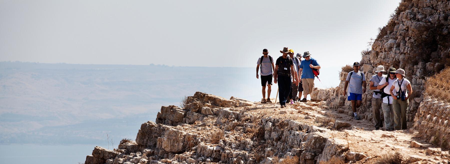 2020 Israel Trip